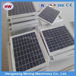 18v solar panel