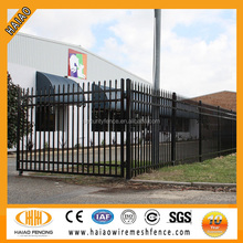 Direct factory steel fence posts
