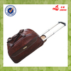 Brand High Quality Business Rolling Duffel Bag Travelling Bags With Trolley