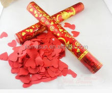 High quality 30cm to 100cm gold party poppers