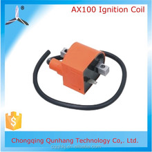 Motorcycle Spare Parts Suzuki AX100 Parts Ignition Coil Pack