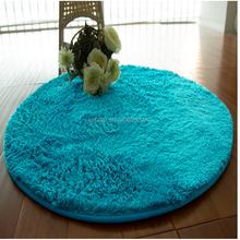 Import high quality round yoga mat machine made