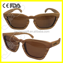 2015 top and popular new wood sunglasses and bamboo brand sunglasses