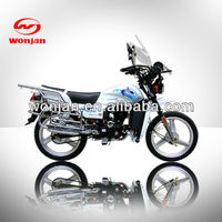 Most Popular 150cc Moped dirt Motorcycle(WJ150GY-2A)