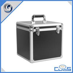 Luggage & Travel Bags Heavy duty black ABS aluminum flight case