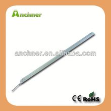 High Lumen T8 1.2m CE ROHS 18w led tube lights 2d