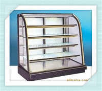 refrigerated produce display cooler countertop display cooler