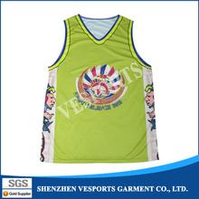 Wholesales Basketball Uniforms Custom Basketball Team Wear