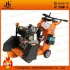 electric road saw,max cutting depth 150mm with vacuum cleaner