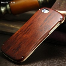 High Quality Wooden Case For Iphone 6,for iphone case wood