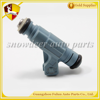 High Quality Bosch Fuel Injector / Injector Nozzle 0 280 156 070 For Audi 1.8 VW Passat 1.8T EV6