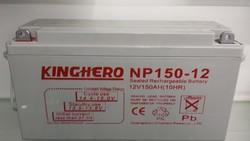 12V150AH GEL/AGM Battery / VRLA Battery