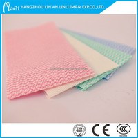 china supplie interlining fabric cold water soluble polypropylene felt needle punch nonwoven fabric