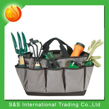Deluxe Professional Gardening Workman Tool Equipment Tote Bag