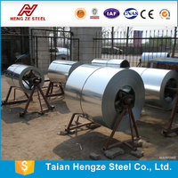 prepainted hot dip galvanizing/steel plate in china with good quality
