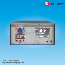 SG61000-5T Automatic Lighting Surge Generator With Combination Wave Measuring Luminaires LED Lamps