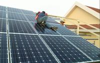 solar electric panel system 10KW / solar panel without frame solar panel 10KW 15kw /solar panel charger battery power 10kw