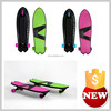 Smart skateboard new 2015,three wheel skate board