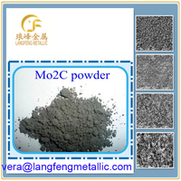 Mo2C powder diamond tool Molybdenum carbide powder 99.5% purity refiner