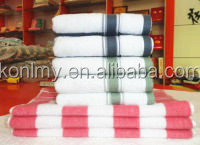 KLM-169 cotton manufacturer plain dyed towel,strong absorbent solid cotton face towel for facial cleaning