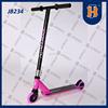 jinbang Hot sales Trick scooter OEM Aluminnum material for children SGS approval