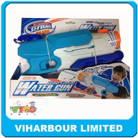 New Design Best Selling Toy Plastic Water Gun for Kids