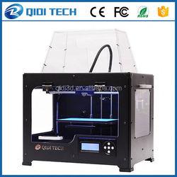 New Model 3d printer delta,3d up printer,pla 3d printer