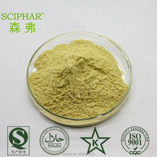 Pure plant extract Damiana extract enhance sex drive stronger men longer and bigger QS KOSHER HALAL manufacturer wholesale