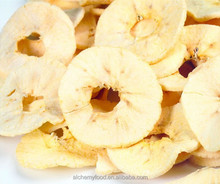 dried apple ring, apple powder, canned apple fruit