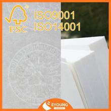 A4 75gsm rim cotton paper sale to Turkey