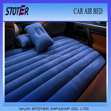 inflatable car beck seat iar bed mattress for travelling camping sleeping