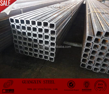 Supplier welding square tube 390*390mm/High quality gi square tube in alibaba/Manufacturer gi square tube in gb standard
