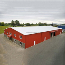 Professional and Practical metal building decorate solution