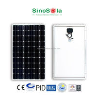 rec solar for big projects and power plant,good solar panel price
