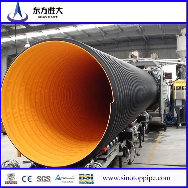 Ipe Bois Toxique : Large Diameter Corrugated Steel Pipe