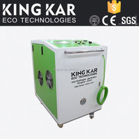 beach recreation vehicle hydro carbon dry cleaning machine/car engine clean technology