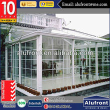 High Quality Aluminum Sun Glass Room for Selling
