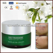 Acne scar treatment cream for acne cures