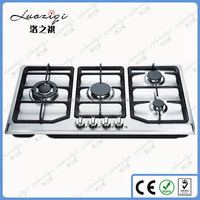 Best quality useful cooking range gas stoves cast iron