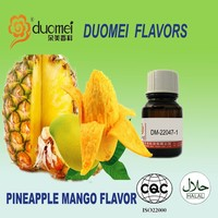 DM-22047-1 E Pineapple Mango concentrate flavor liquid smoke flavoring