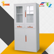 Easy Assemble Office Steel Filing Cabinet And Vault