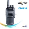Wholesale 8w high power VOX function motorcycle walkie talkie CD-K16