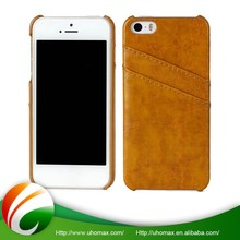Nice Quality With Custom Logo Bumper Case With Clear Back Panel For Iphone 6