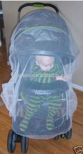 Baby Stroller Net Shield Protects from Insects Mosquitos Bug