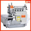la máquina de coser gemsy ex5200 con alta calidad