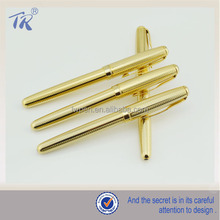 Luxury Gold Design Metal Pen Metal Fountain Pen