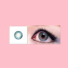 colour charming beauty cosmetic eye care contact lens