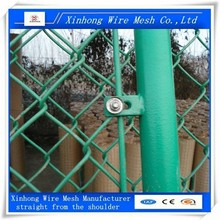 used chain link fence gates for protection
