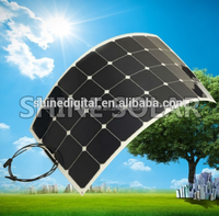 price for a solar cell 4x8 Hot sale 260w sun energy solar cell connect to grid solar inverter for on grid solar home sy SN-H100W