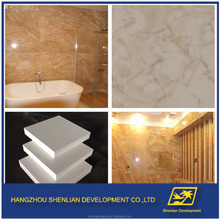 Low Price PVC Laminated Wall Panels for Pakistan and India